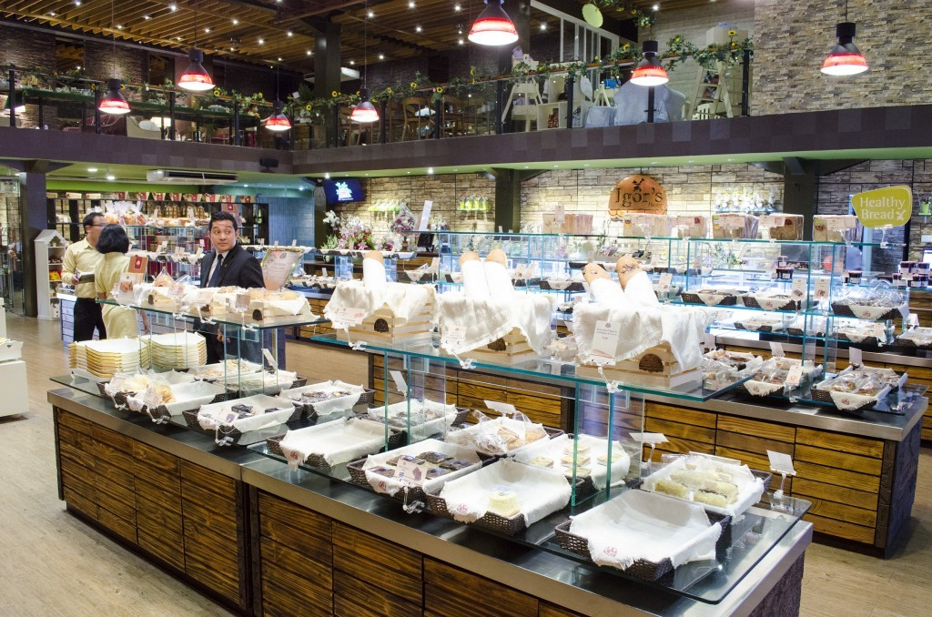 Igor's Pastry, Serving with High Quality of Pastry & Bakery Products - Igor's Pastry news