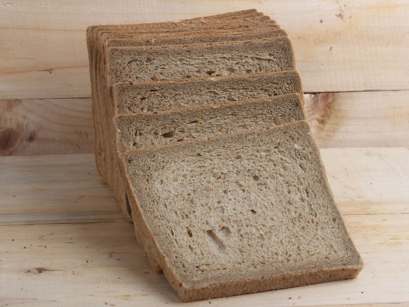 Four Grain Toast - Igor's Pastry products