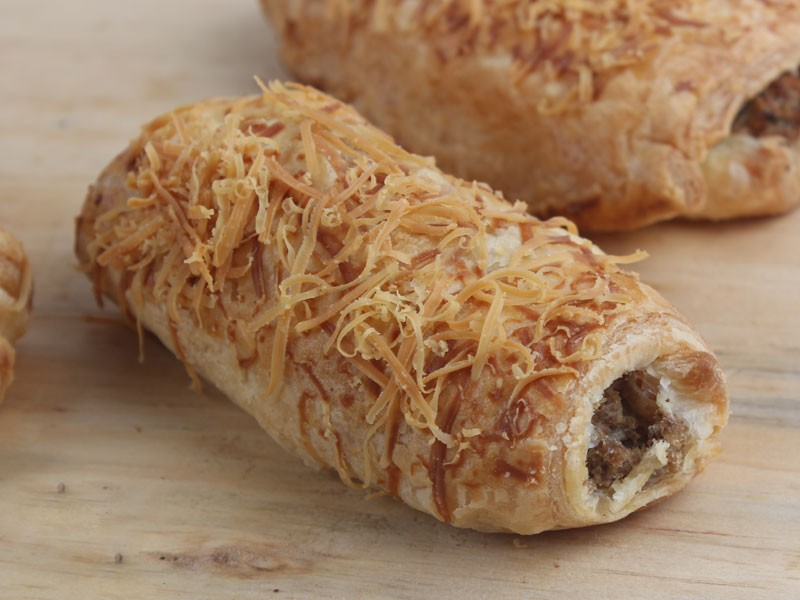 Roulade Beef and Cheese - Igor's Pastry products
