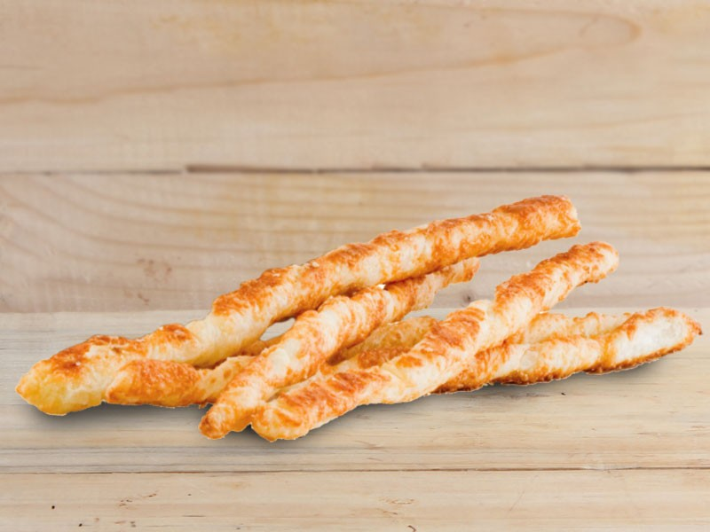 Cheese Twist - Igor's Pastry products