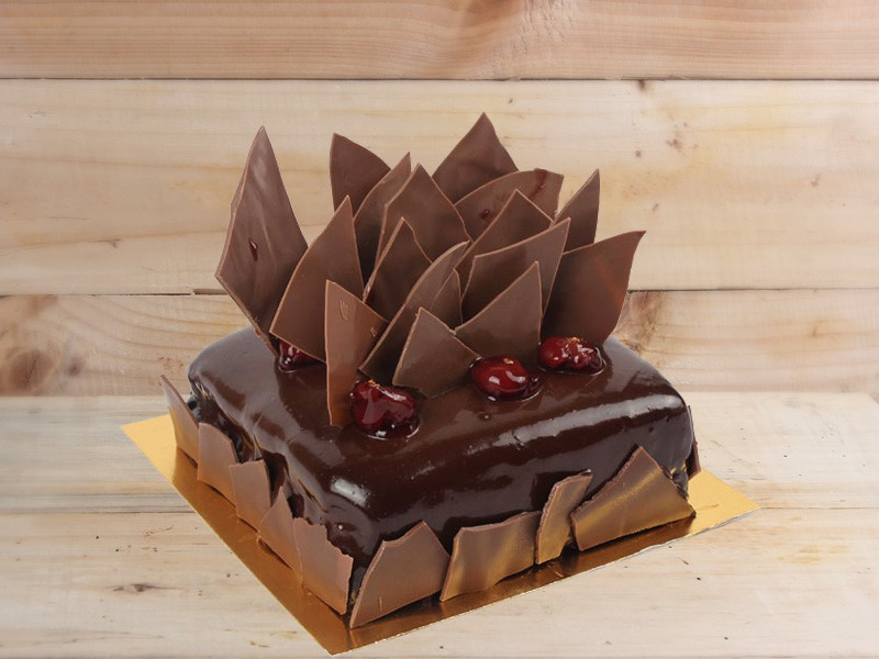 Black Forest - Igor's Pastry products