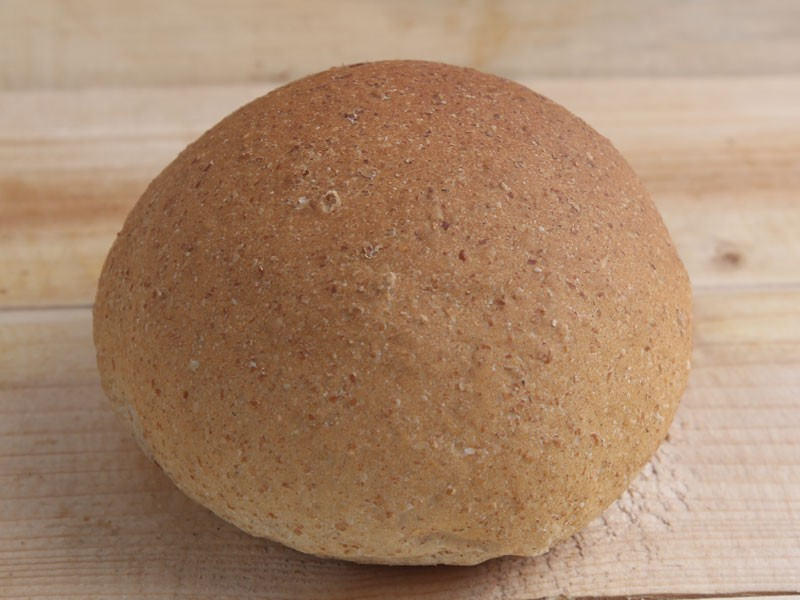 Brown Bread Ball - Igor's Pastry products