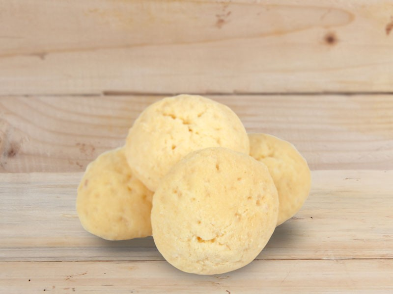 Corn Drop Cookies - Igor's Pastry products