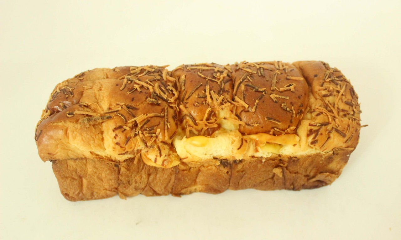 Cheese Loaf - Igor's Pastry products